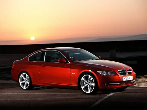 2011 BMW 3 Series for sale at Hi-Lo Auto Sales in Frederick MD