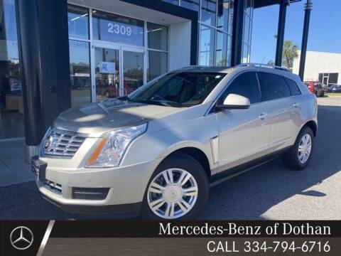 2014 Cadillac SRX for sale at Mike Schmitz Automotive Group in Dothan AL