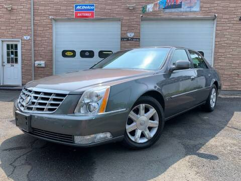 2006 Cadillac DTS for sale at West Haven Auto Sales in West Haven CT