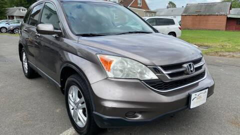 2011 Honda CR-V for sale at MBL Auto Woodford in Woodford VA