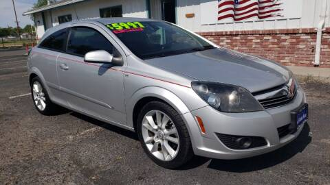 2008 Saturn Astra for sale at Sand Mountain Motors in Fallon NV
