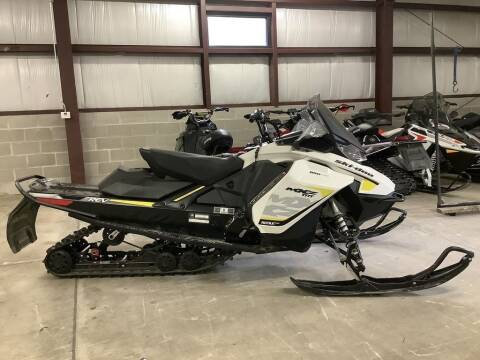 2019 Ski-Doo MXZ® TNT® 850 E-TEC  for sale at Road Track and Trail in Big Bend WI