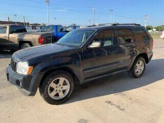 2007 Jeep Grand Cherokee for sale at J & S Auto in Downs KS