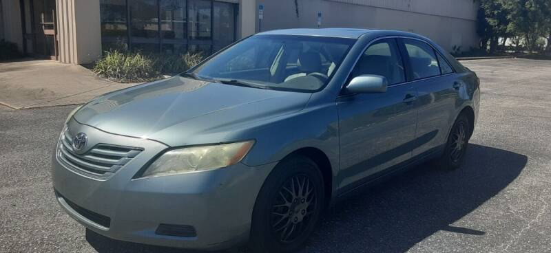 2007 Toyota Camry for sale at Auto Mo Sales & Repair in Altamonte Springs FL
