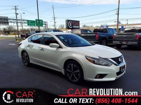 2018 Nissan Altima for sale at Car Revolution in Maple Shade NJ