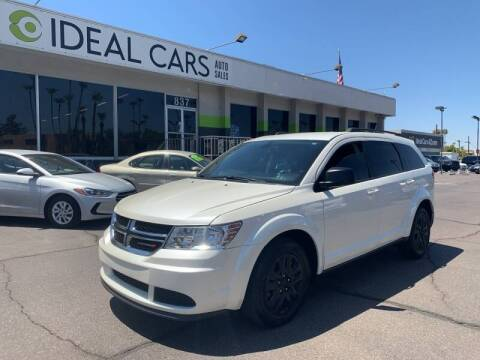 2018 Dodge Journey for sale at Ideal Cars Atlas in Mesa AZ