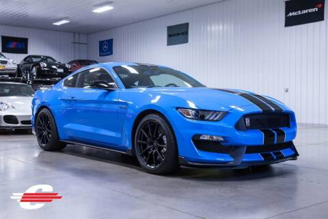 2017 Ford Mustang for sale at Cantech Automotive in North Syracuse NY