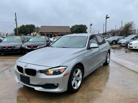 2014 BMW 3 Series for sale at CityWide Motors in Garland TX