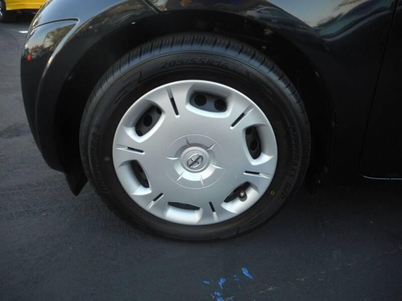 2012 Scion iQ 2dr Hatchback - Roseville CA