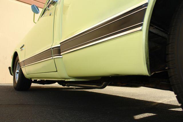 1970 Chevrolet C/K 10 Series 46