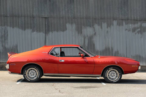 1974 AMC Javelin for sale at Route 40 Classics in Citrus Heights CA