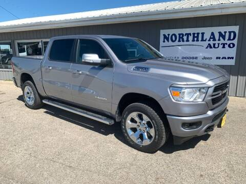 2020 RAM Ram Pickup 1500 for sale at Northland Auto in Humboldt IA