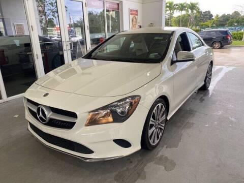 2018 Mercedes-Benz CLA for sale at JumboAutoGroup.com in Hollywood FL
