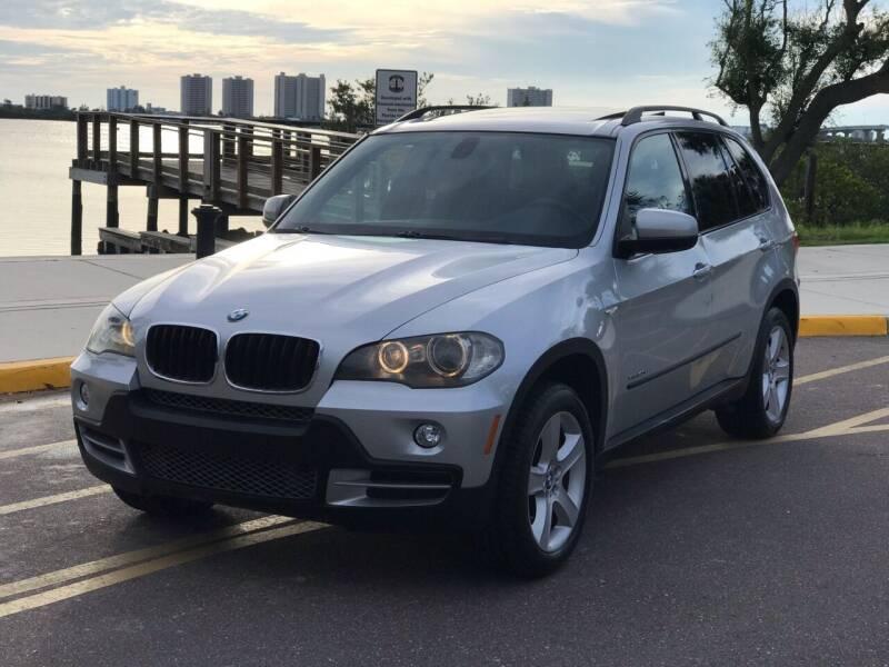 2010 BMW X5 for sale at Orlando Auto Sale in Port Orange FL