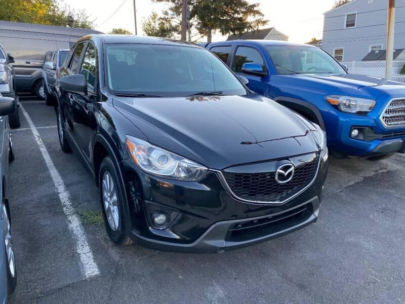 2015 Mazda CX-5 for sale at Northern Automall in Lodi NJ