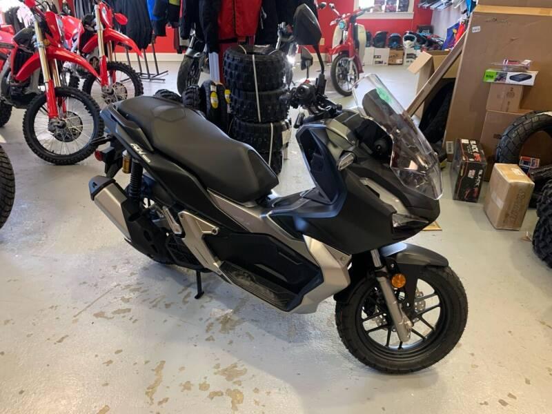 2021 Honda ADV150 for sale at Dan Powers Honda Motorsports in Elizabethtown KY