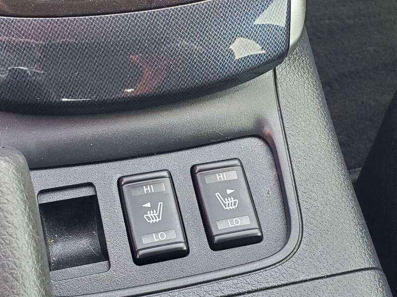 2019 Nissan Sentra SR 4dr Sedan - Mexico MO