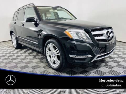 2013 Mercedes-Benz GLK for sale at Preowned of Columbia in Columbia MO