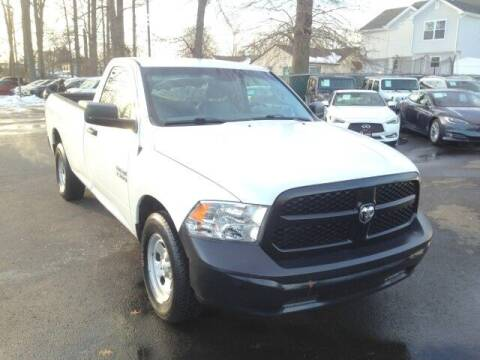 2017 RAM Ram Pickup 1500 for sale at EMG AUTO SALES in Avenel NJ