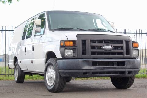 2011 Ford E-Series Cargo for sale at Avanesyan Motors in Orem UT