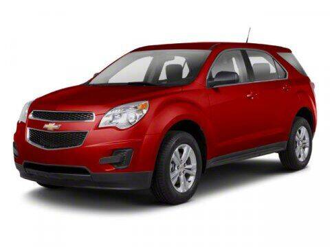 2010 Chevrolet Equinox for sale at RDM CAR BUYING EXPERIENCE in Gurnee IL