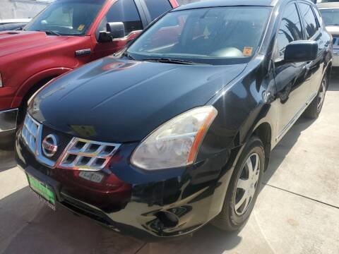 2011 Nissan Rogue for sale at Express Auto Sales in Los Angeles CA