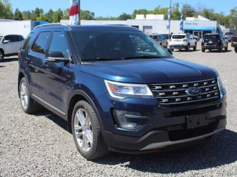 2016 Ford Explorer for sale at Street Track n Trail - Vehicles in Conneaut Lake PA