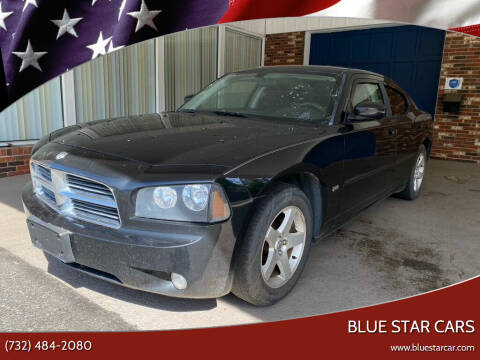 2010 Dodge Charger for sale at Blue Star Cars in Jamesburg NJ