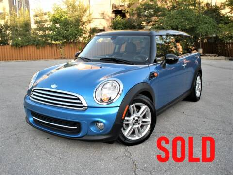 2011 MINI Cooper Clubman for sale at Autobahn Motors USA in Kansas City MO