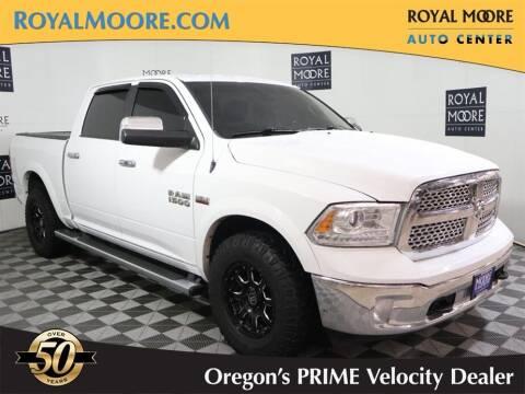 2013 RAM Ram Pickup 1500 for sale at Royal Moore Custom Finance in Hillsboro OR