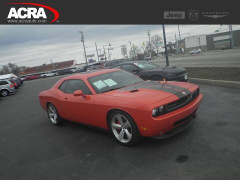 2008 Dodge Challenger for sale at BuyRight Auto in Greensburg IN