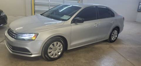 2016 Volkswagen Jetta for sale at Klika Auto Direct LLC in Olathe KS