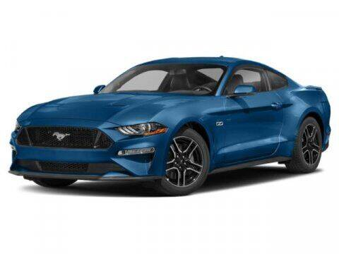 2021 Ford Mustang for sale in Clinton Township, MI