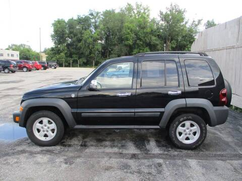 2011 Jeep Patriot for sale at Settle Auto Sales TAYLOR ST. in Fort Wayne IN