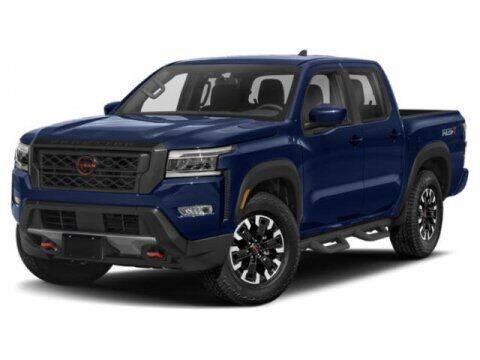 2022 Nissan Frontier for sale in Covington, VA