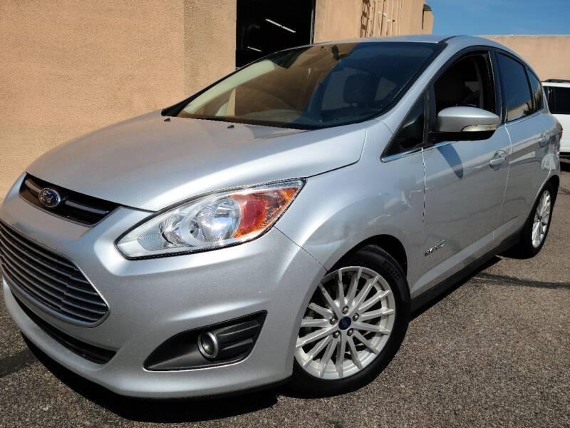 2013 Ford C-MAX Hybrid for sale at Arizona Auto Resource in Tempe AZ