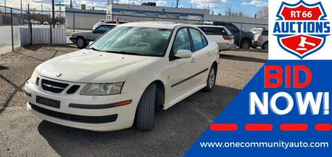 2007 Saab 9-3 for sale at One Community Auto LLC in Albuquerque NM