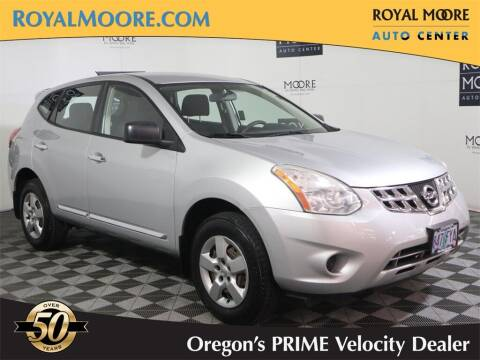 2012 Nissan Rogue for sale at Royal Moore Custom Finance in Hillsboro OR