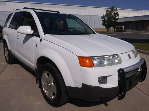 2005 Saturn Vue for sale at AUTOMOTIVE SOLUTIONS in Salt Lake City UT