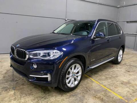 2016 BMW X5 for sale at EA Motorgroup in Austin TX