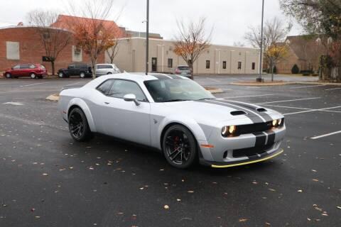 2020 Dodge Challenger for sale at Auto Collection Of Murfreesboro in Murfreesboro TN
