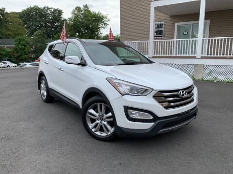 2014 Hyundai Santa Fe Sport for sale at PRNDL Auto Group in Irvington NJ