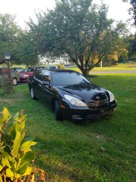 2003 Lexus ES 300 for sale at Alpine Auto Sales in Carlisle PA