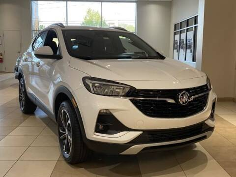 2021 Buick Encore GX for sale at Betten Baker Preowned Center in Twin Lake MI