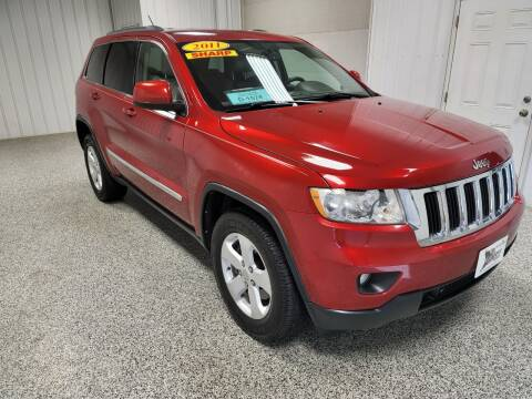 2011 Jeep Grand Cherokee for sale at LaFleur Auto Sales in North Sioux City SD