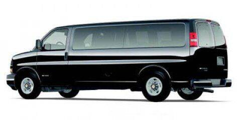 2007 Chevrolet Express Passenger for sale at Joe and Paul Crouse Inc. in Columbia PA