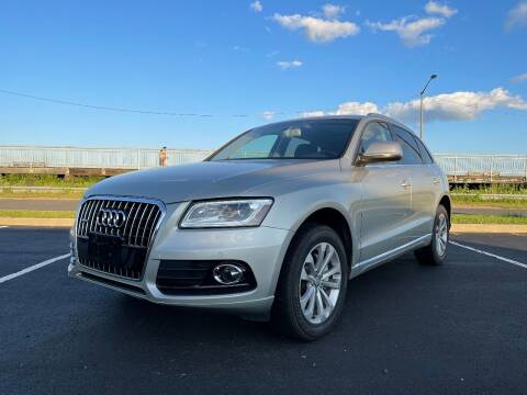 2014 Audi Q5 for sale at US Auto Network in Staten Island NY