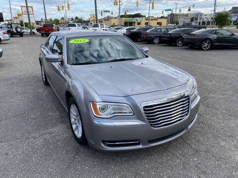 2013 Chrysler 300 for sale at Sell Your Car Today in Fayetteville NC