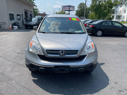 2008 Honda CR-V for sale at Roy's Auto Sales in Harrisburg PA