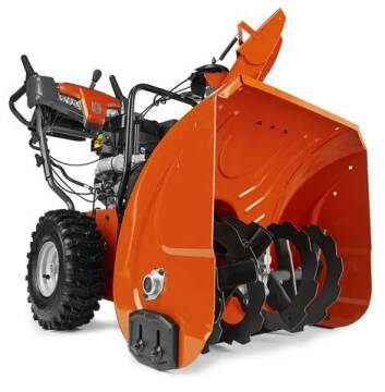 Husqvarna ST227P for sale at Koop's Sales and Service in Vinton IA